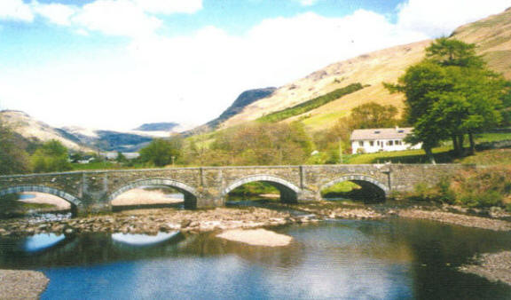 Argyll Holiday Cottages